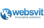 """""""Вебсвіт"""" - розробка веб-дизайну, створення сайтів та інтернет-магазинів"""