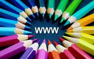 Веб-дизайн та кольорова гамма