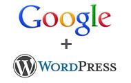 Сервіси і додатки Google для WordPress