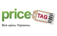 Порівняй і вибери найкраще з pricetag.com.ua