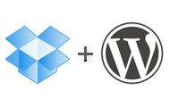 Як зробити резервну копію WordPress блогу на ваш Dropbox