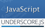 JavaScript бібліотека Underscore