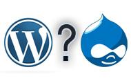 Drupal чи  WordPress?
