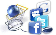 Майбутні інновації в електронній комерції