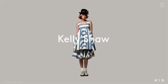 Інтернет-каталог Kelly Shaw