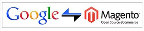 Magento&Google