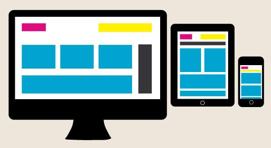 Чуйний веб-дизайн
