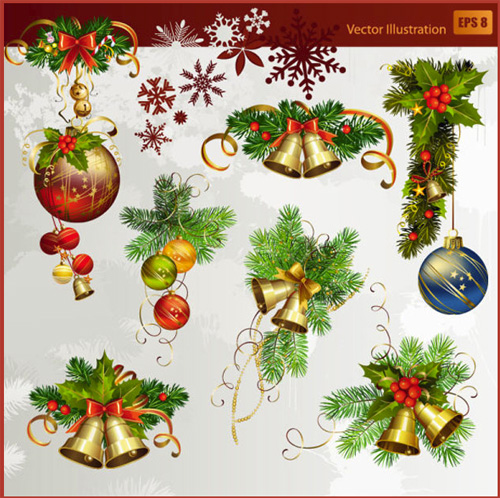 Красиві різдвяні подарунки