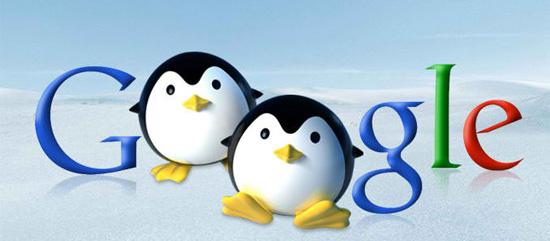 Оновлення Google Penguin