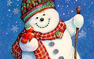 Набір безкоштовних іконок для різдвяного настрою