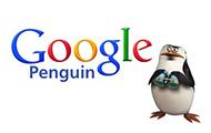 За що карає Penguin від Google