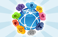 Безкоштовні панелі соціальних медіа